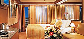 Carnival Imagination cabin V9