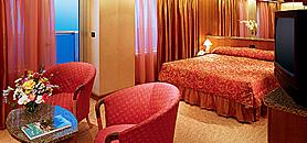Carnival Valor cabin 9202