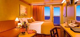 Carnival Splendor cabin 1033