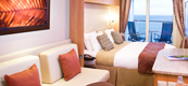Celebrity Eclipse cabin 9101