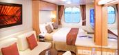 Celebrity Solstice cabin 3174