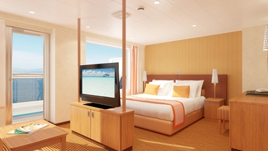 Carnival Imagination Cabin U73 - Reviews, Pictures ... on