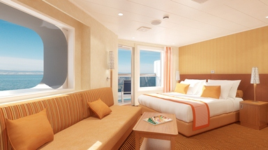 Carnival Sensation cabin V9