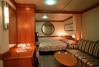 Disney Magic cabin 5520