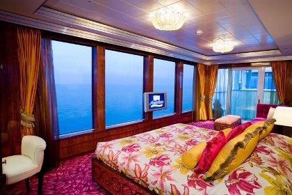 Norwegian Jewel Cabin 14000 Reviews Pictures