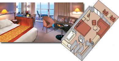 Prinsendam cabin 022