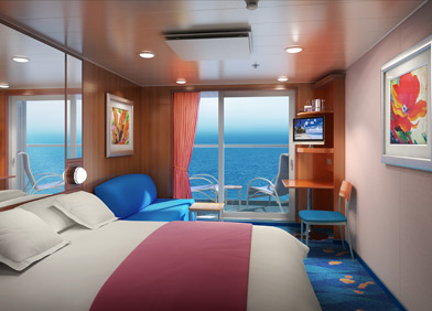 Norwegian Jewel cabin 10620