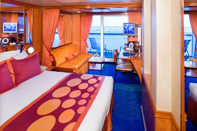 Norwegian Dawn cabin 11002