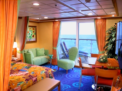 Norwegian Dawn cabin 10000