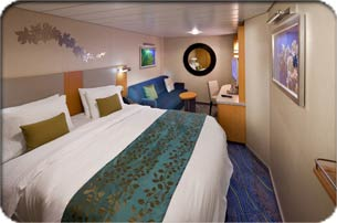 Allure of the Seas cabin 10139
