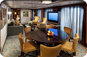 Allure Of The Seas Cabin 12640 Reviews Pictures