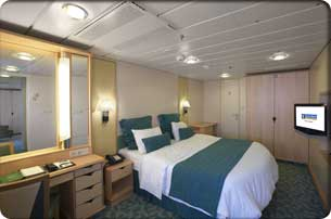 Freedom of the Seas cabin 9708