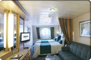 Independence of the Seas cabin 1394