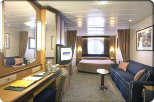 Jewel of the Seas cabin 7010