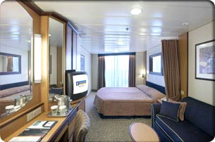 Jewel of the Seas cabin 7172