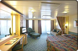 Mariner of the Seas cabin 1694