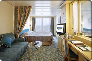Navigator of the Seas cabin 1888