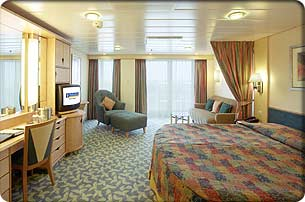 Navigator of the Seas cabin 7694