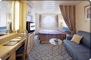 Navigator of the Seas cabin 6380