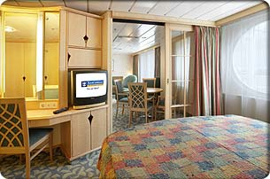 Navigator of the Seas cabin 8694