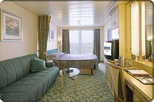 Navigator of the Seas cabin 1230