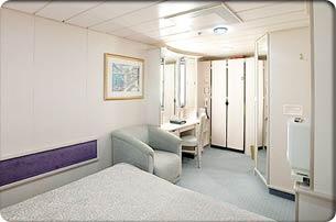 Rhapsody of the Seas cabin 2719