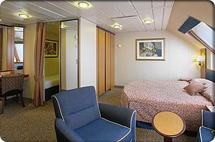 Serenade of the Seas cabin 8000