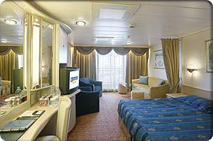 Vision of the Seas cabin 8510