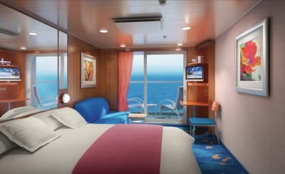 Norwegian Gem cabin 10506