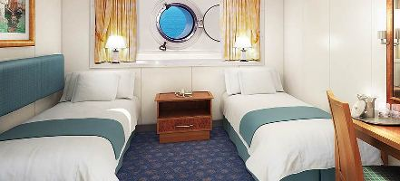 Norwegian Spirit cabin 5000
