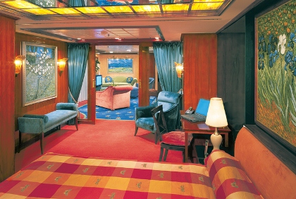 Norwegian Star cabin 12000