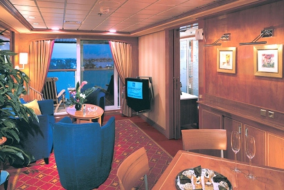 Norwegian Star cabin 9000