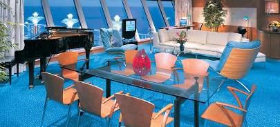 Norwegian Star cabin 14000