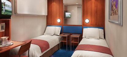Norwegian Star cabin 4001