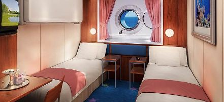 Norwegian Star cabin 4630