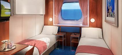 Norwegian Star cabin 6508
