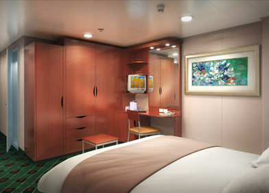 Norwegian Sun cabin 6309